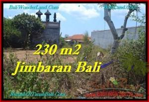 INVESTASI PROPERTY, JUAL MURAH TANAH di JIMBARAN BALI TJJI102
